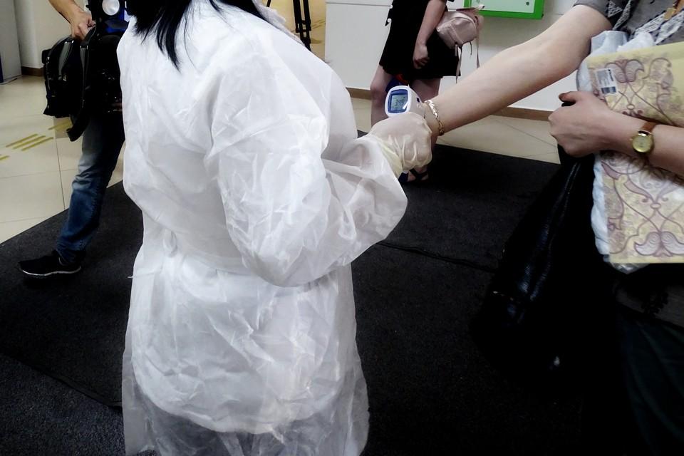 В Липецке выписали 23 человек, переболевших коронавирусом
