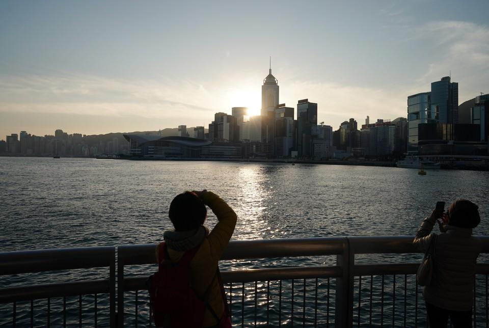 Рынок недвижимости Гонконга захватывают нано-квартиры