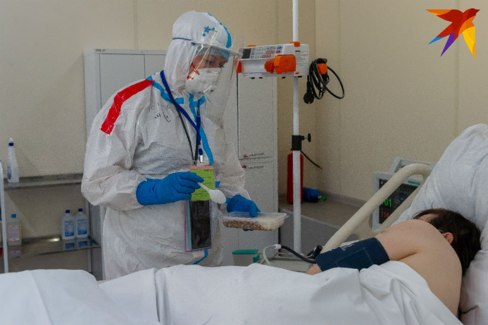 Число умерших от коронавируса в Мурманске на 6 января 2021 года составило 673 человека.