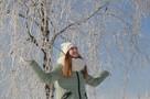 На выходных в Красноярске потеплеет