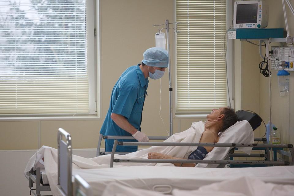 В России за сутки выявили более 23 тысяч новых случаев заражения коронавирусом