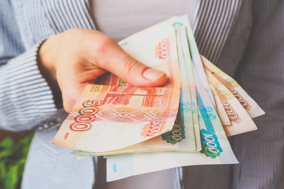 Порог бедности в России стал выше.
