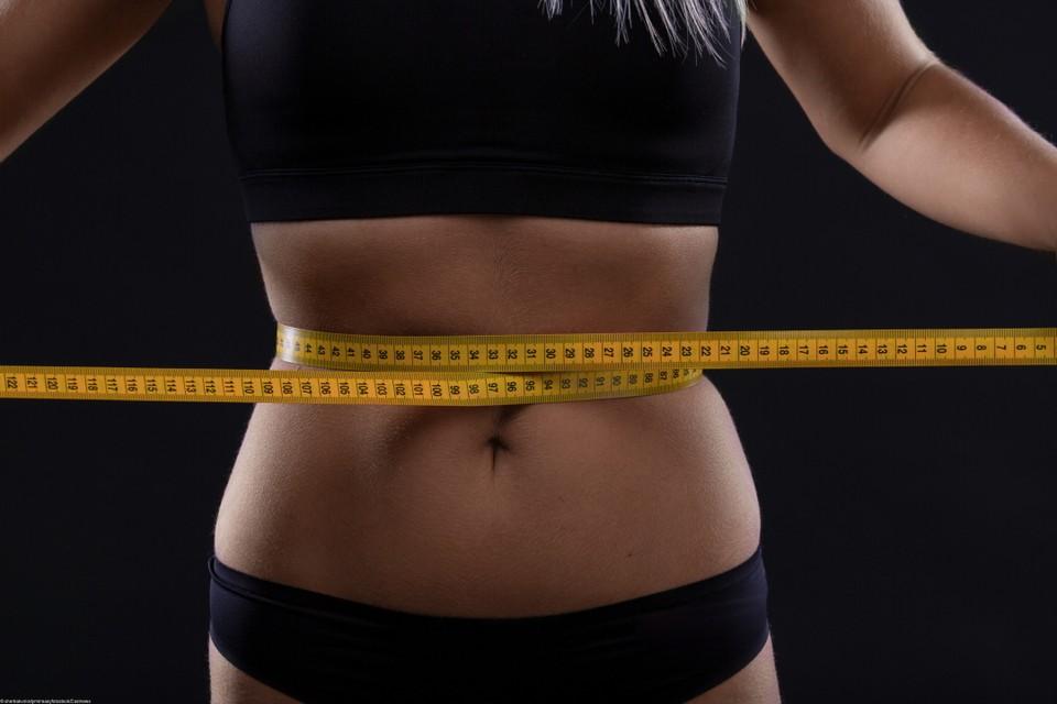 С возрастом быстрые способы похудения становится все менее эффективны