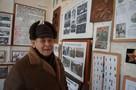 Полковник в отставке Евгений Сергеев: «Когда в 77 лет я пошел записываться в ополчение ДНР, на меня бегали смотреть, как на музейный экспонат»