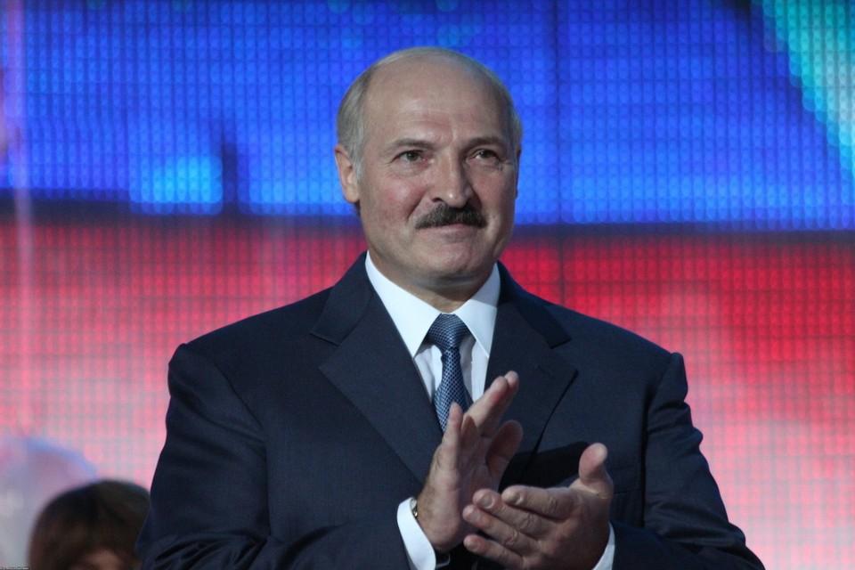 Александр Лукашенко рассказал о России, о Западе и о семье