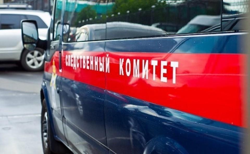 43-летний житель Белгорода задушил свою беременную жену.