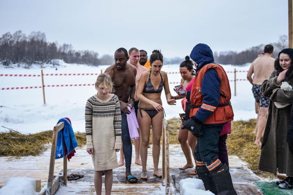 В региональном правительстве обсудят, как пройдет Крещение в Новосибирске.
