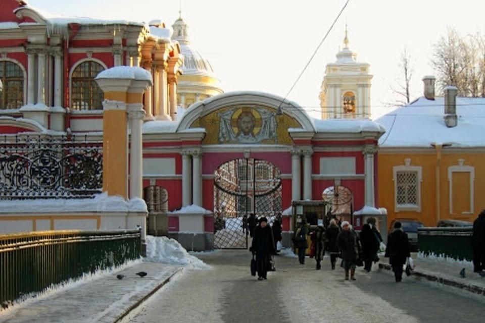 Петербуржцев приглашают на Святки в Александро-Невскую Лавру. Фото: предоставлено организаторами.