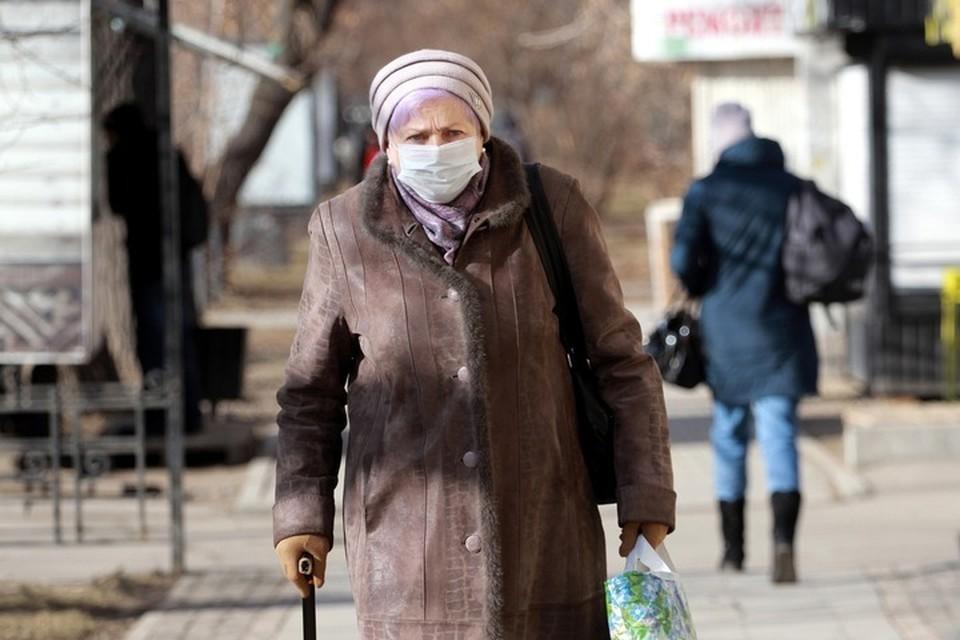 Пожилые жители ДНР сейчас лишены возможности поехать на Украину, чтобы выяснить, почему им пенсию неправильно пересчитали