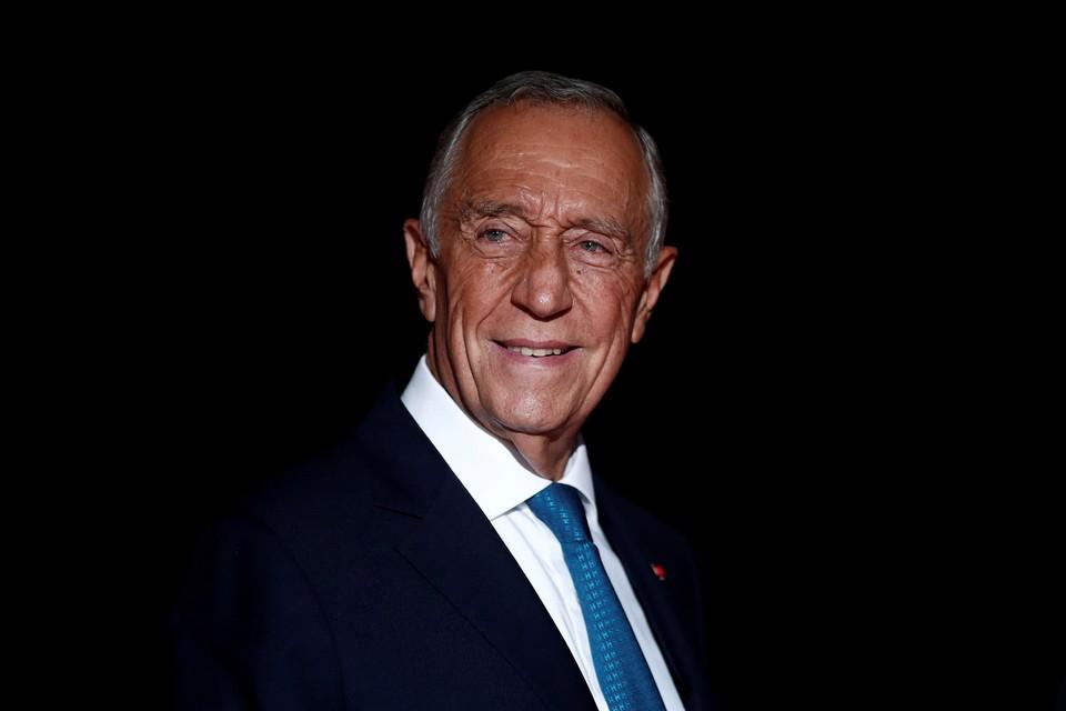 У президента Португалии выявили коронавирус