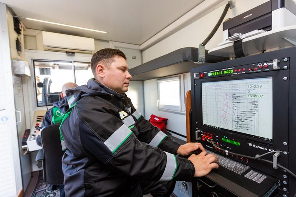 Успешные испытания новейшего оборудования прошли на Арланском месторождении, на северо-западе Башкирии