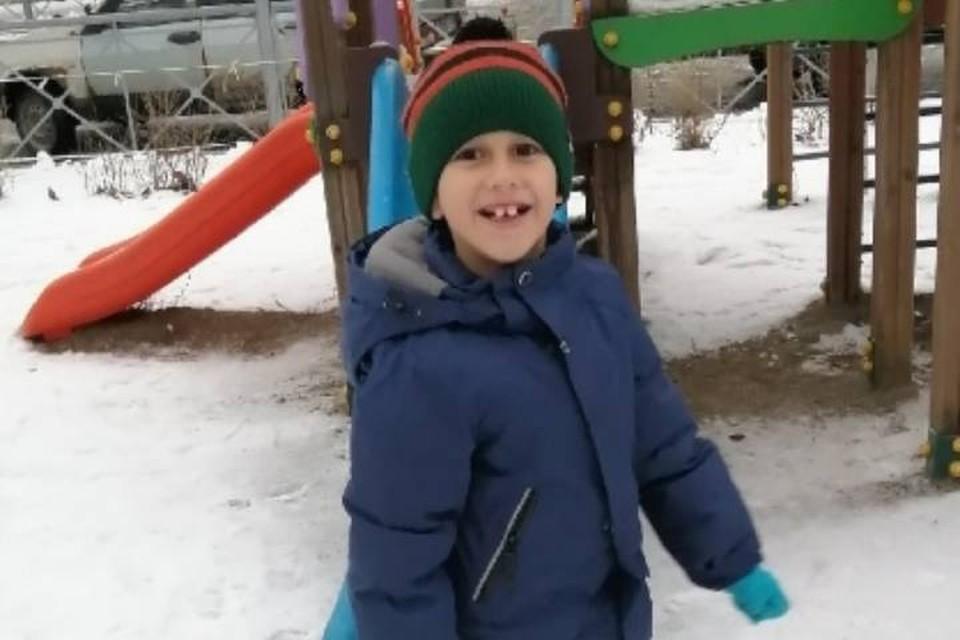Шестилетнего мальчика две недели разыскивают в Карелии