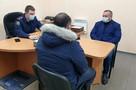 Главу администрации Зеленоборского задержали за взятку в 300 тысяч рублей