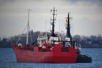 Последние новости о затонувшем в Баренцевом море судне «Онега» на 13 января 2021 года: родные моряков уже получили 12,4 миллиона рублей в виде выплат