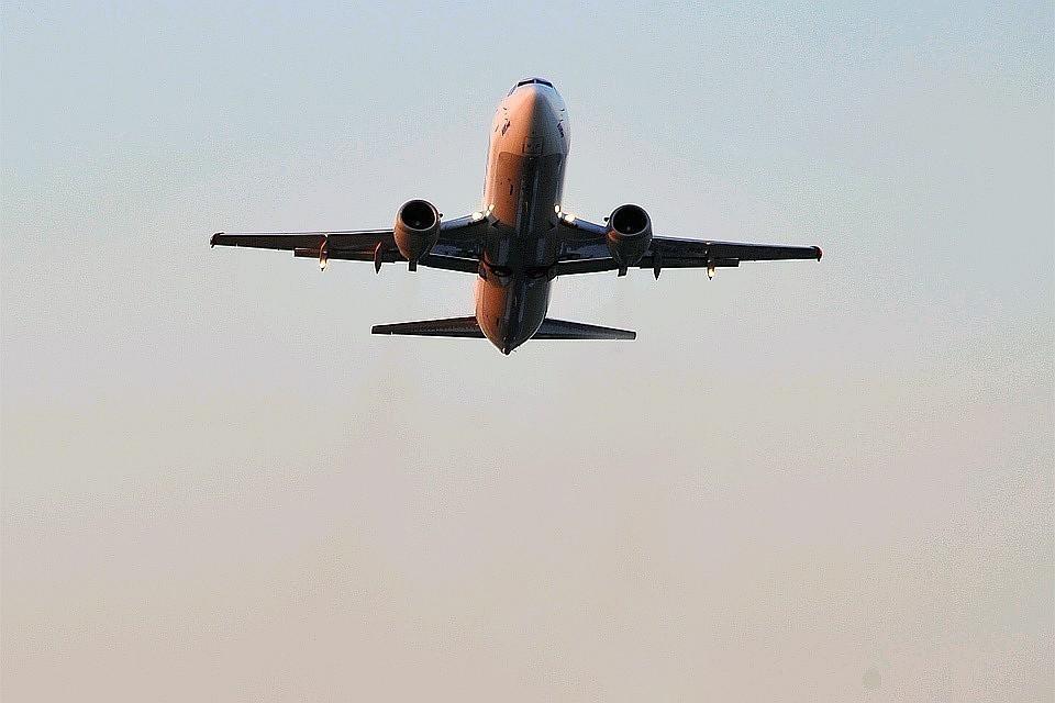 В Шереметьево сел самолет со сработавшим датчиком отказа тормозов