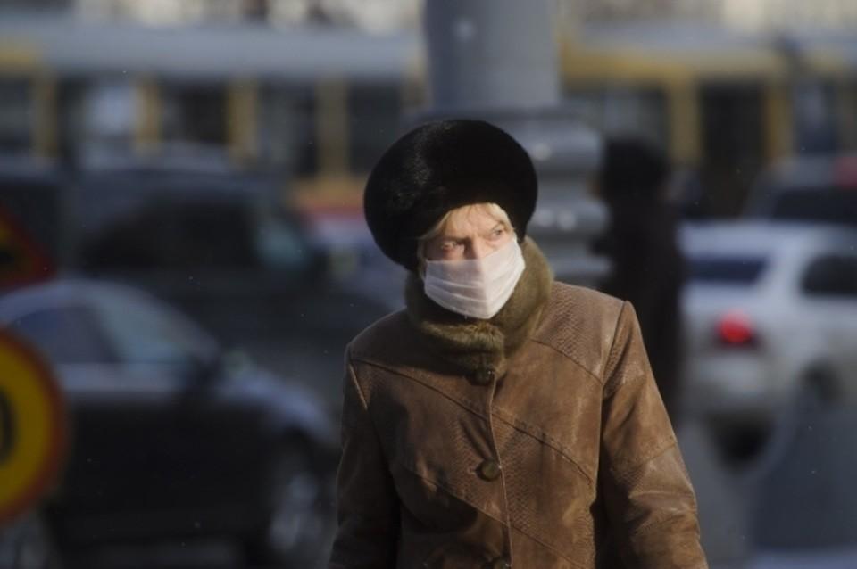 Режим самоизоляции для людей старше 65 лет будут продлять в Кузбассе