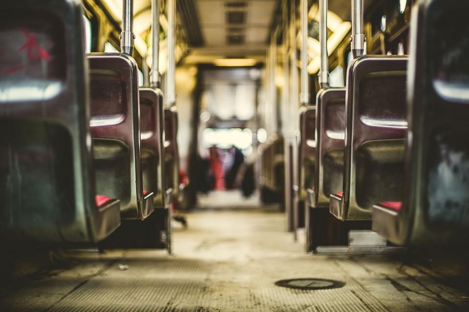 Столичные автобусы будут дезинфицировать