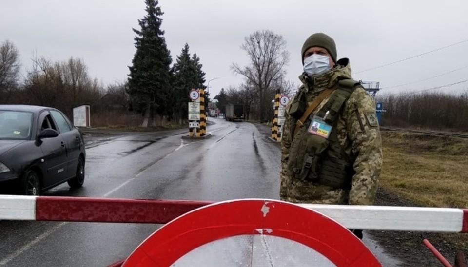 С сегодняшнего дня, лица, прибывающие в Украину из Молдовы, не обязаны 14 дней находиться на самоизоляции или делать ПЦР-тест.