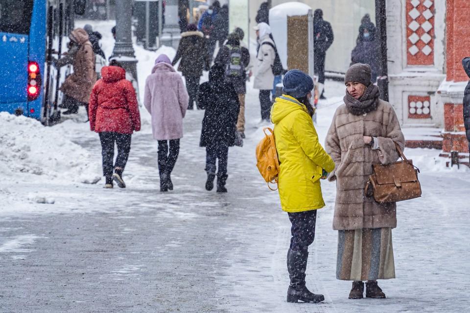 Евгений Тишковец отметил, что такого холода в России не наблюдалось с 2018 года.