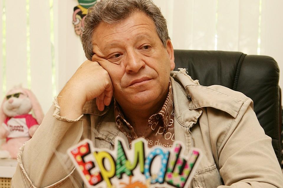 71-летний Грачевский умер из-за осложнений коронавирусной пневмонии