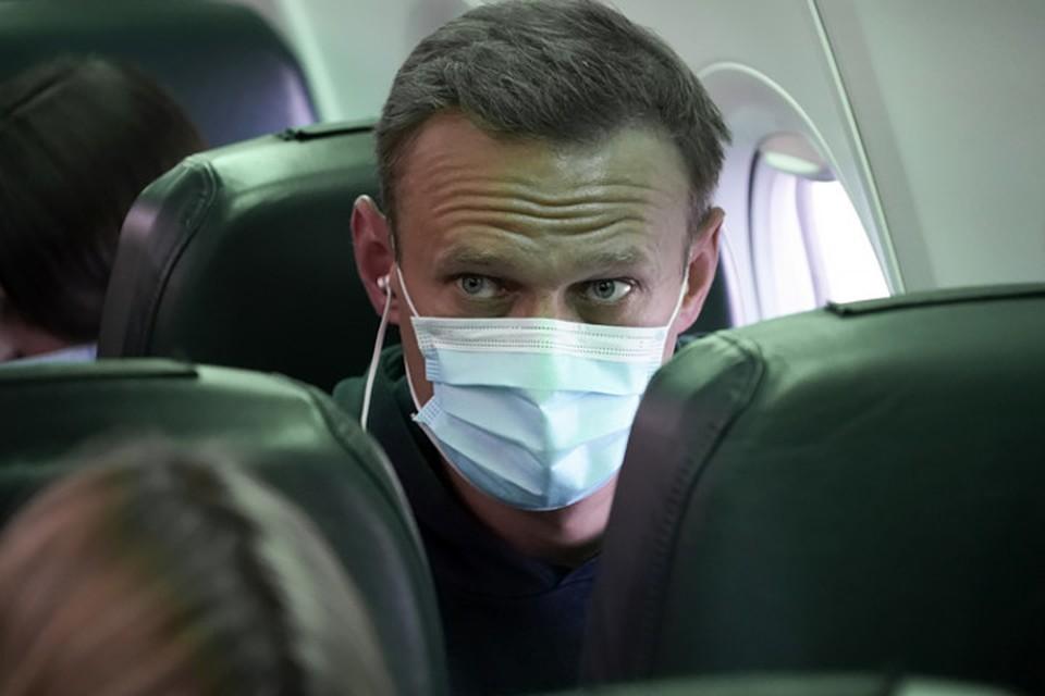 """Навального задержали на паспортном контроле в аэропорту """"Шереметьево"""". Фото: ТАСС"""