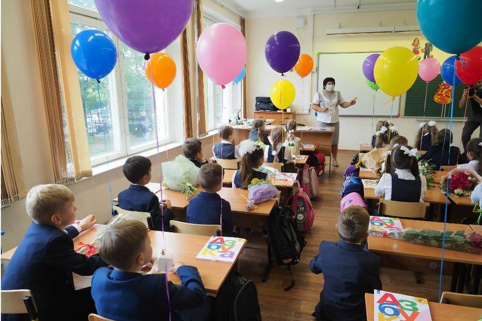 Классный учитель 2020: продолжается конкурс среди лучших педагогов Иркутской области