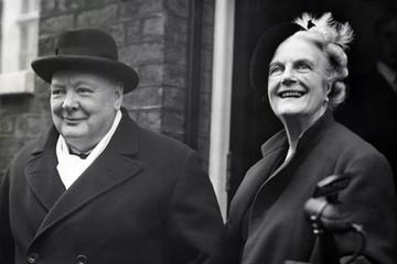 Кем была жена Черчилля Клементина: помогала госпиталям СССР и собрала пожертвований на 8 млн фунтов