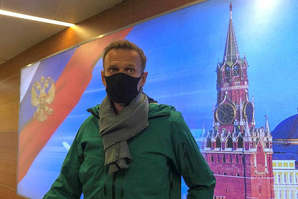 Почему возвращение в Россию блогера вылилось в детектив с пристрастием
