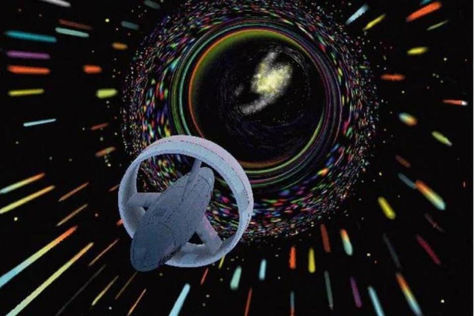Астрофизики обнадеживают: попасть в другие миры все-таки можно.