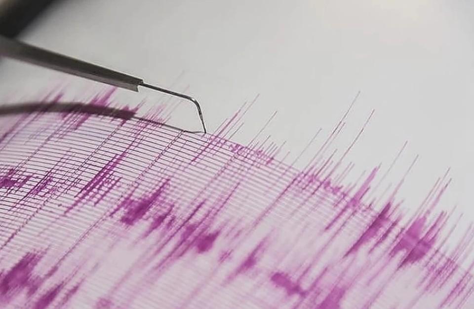 В Якутии в ночь на 19 января произошла цепочка землетрясений с магнитудой до 5