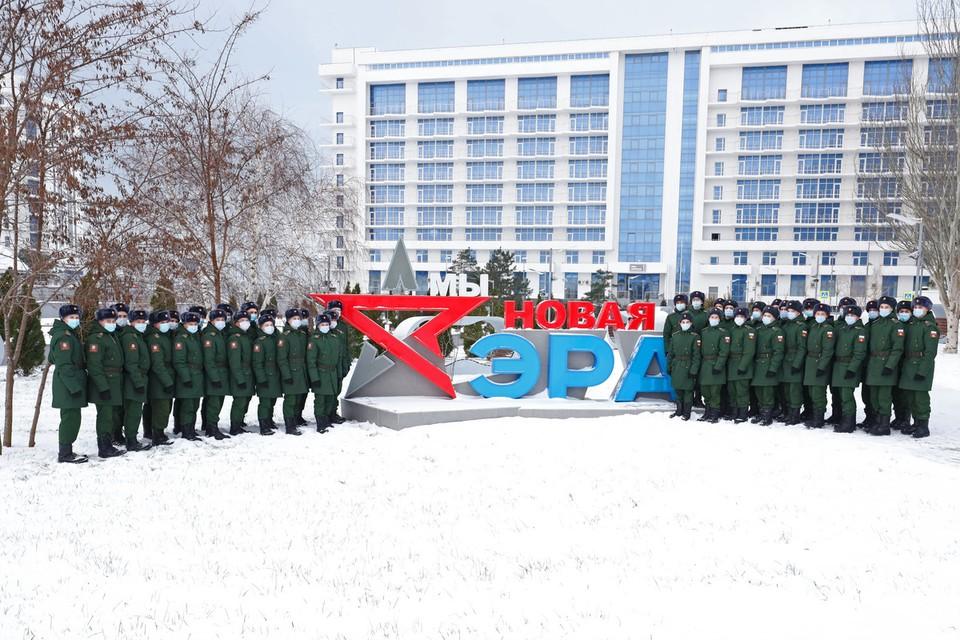 Молодые ученые продолжат научные изыскания на новейшем экспериментальном и испытательном оборудовании, решая задачи в интересах Вооруженных сил России
