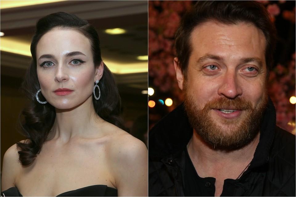 Анна Снаткина и Кирилл Сафонов снова станут парой в кино.