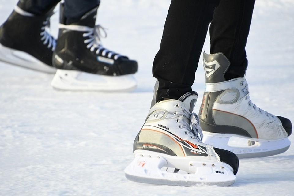 День студента 2021 в Иркутске: дискотека на льду, спортивное катание