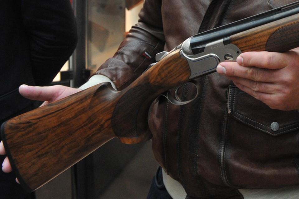 Охотник из Усть-Илимска застрелил приятеля, перепутав его с лосем