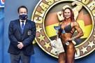 Завоевавшая «золото» на турнире Шварценеггера Ольга Демчук: Врачи запрещали мне заниматься спортом