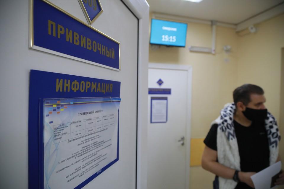 Коронавирус в Мурманской области. Последние новости на 22 января 2021 года: Более 2000 северян получили вакцину от CoVID-19