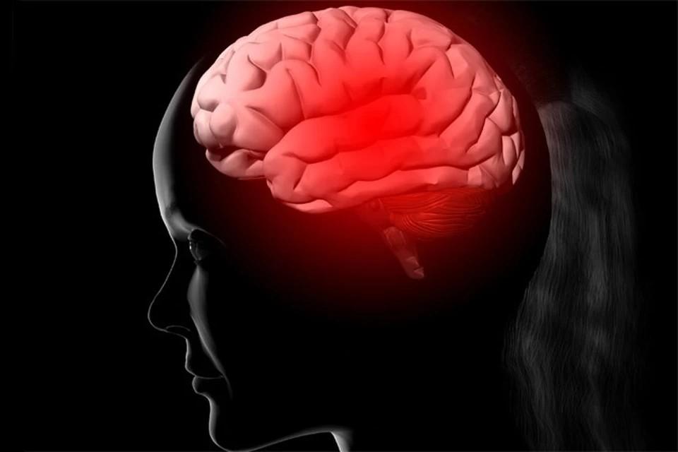 Ученый объяснил, почему коронавируса не действует прямо на мозг человека