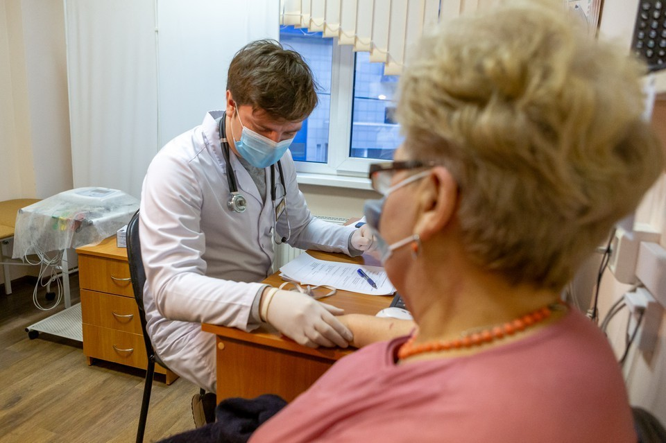 Коронавирус в Нижнем Новгороде, последние новости на 22 января 2021 года: нижегородский минздрав опроверг введение ковидных паспортов