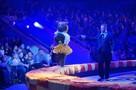 Коварный унитаз: 13-летняя школьница порвала сухожилия в Екатеринбургском цирке
