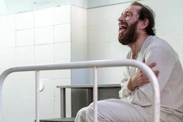 Константин Хабенский — о втором сезоне «Метода»: «Я предложил снять два варианта финала. Есть задел на продолжение сериала»
