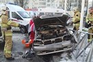 В Краснодаре три человека пострадали в аварии с маршруткой