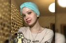 Одна неделя - и страшный диагноз: красавица из Мурманской области борется с раком крови