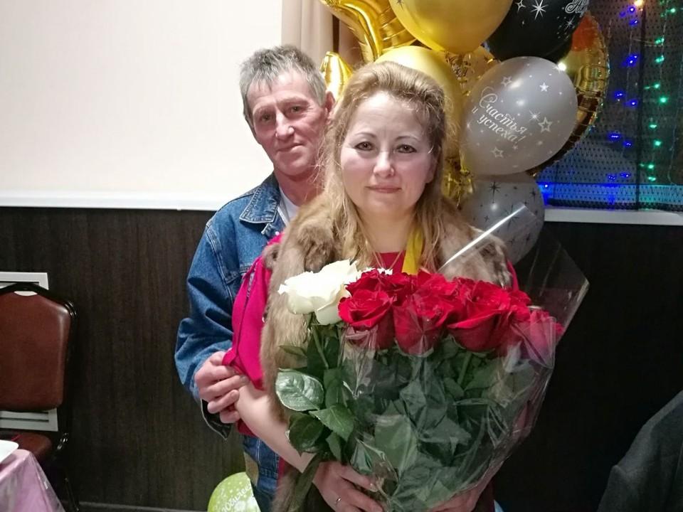 Даже спустя десятки лет Василий всё так же называет свою любимую Тонечка. Фото: личный архив.