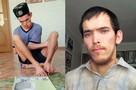 Чудеса нерукотворные: сибиряк с ДЦП рисует картины ногами и продает свои работы по всей России