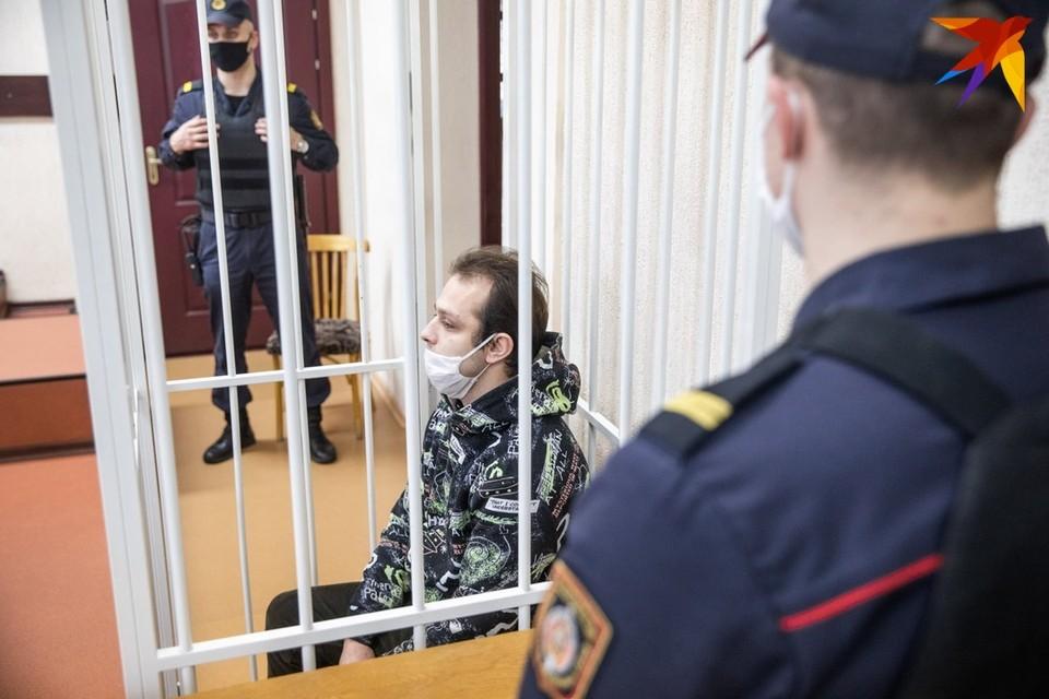 Вину Александр Нурдинов не признает