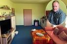 Немецкая квартира Путина: три комнаты, тяжеленная стиральная машина и матрешки
