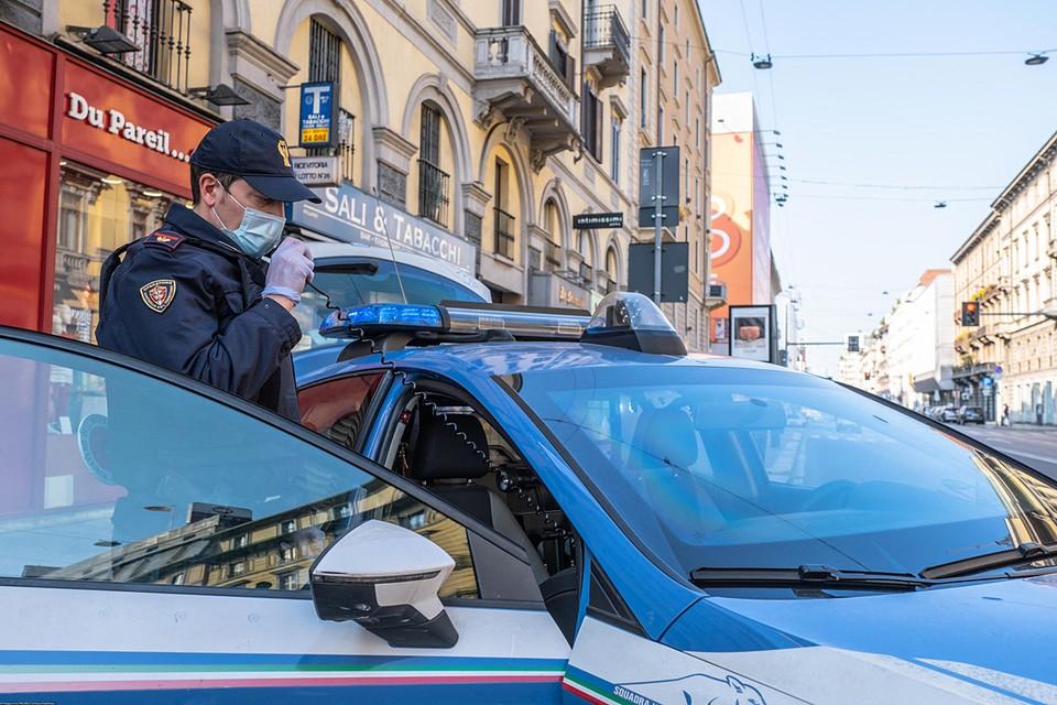 Милашка, Давитель и Дядя: в Италии поймали и судят 325 членов мафии за торговлю радиоактивными отходами и еще 400 преступлений