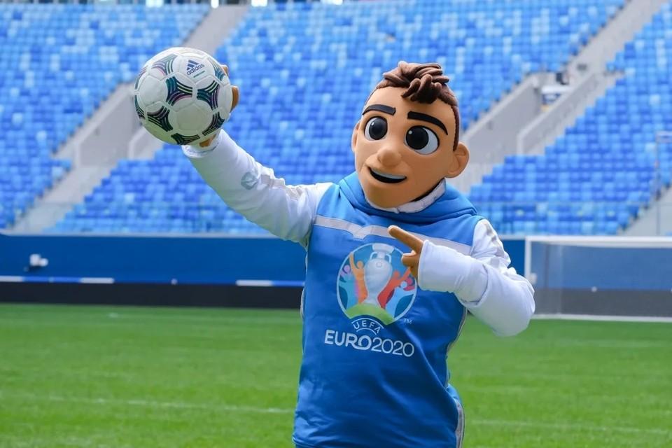 УЕФА сохранил все города-хозяева Евро-2020, в том числе Санкт-Петербург