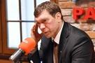 Олег Царев: Донбасс считает себя русским. Но устал от разговоров. Люди уезжают