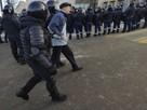В Челябинске «мирные» протестующие спровоцировали силовиков на задержание
